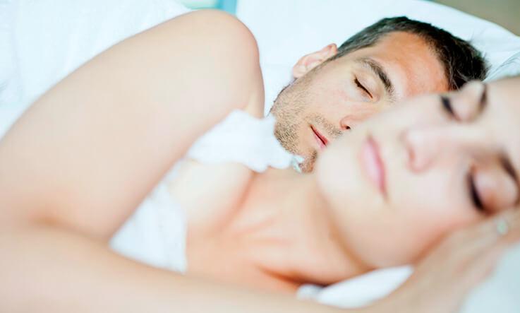 Lose Weight Running - Get plenty of sleep