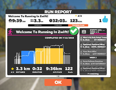 Zwift, Top Treadmill App for iphone