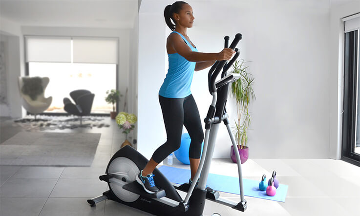 Easy Ways to Lose Weight - Invest in Fitness Equipment