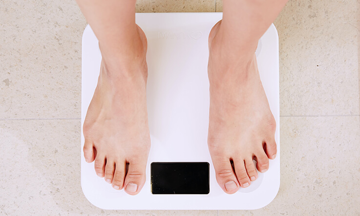 Weight Loss Tips - Set Realistic Goals
