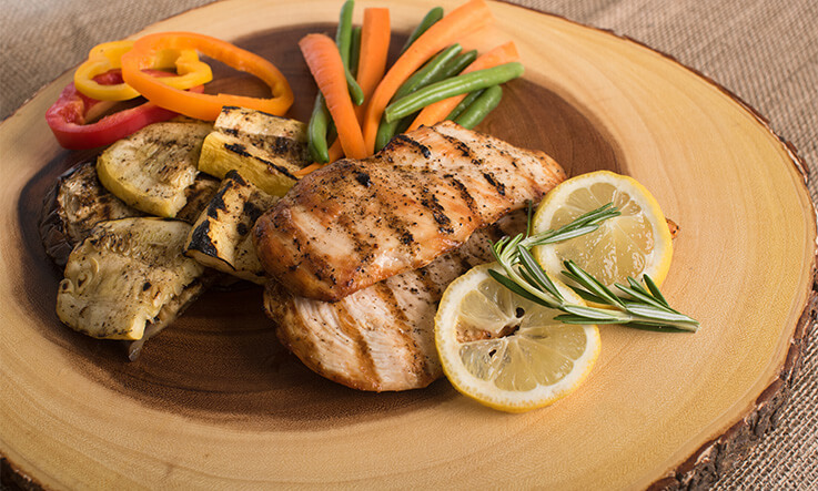What Is The Best Way to Lose Weight - Does Eating More Protein Help