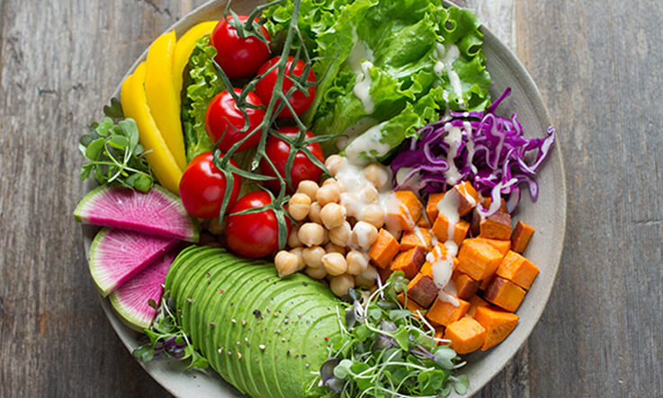 What Is The Best Way to Lose Weight - Does Turning Vegan Help You Lose Weight