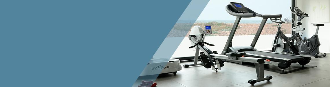 Fitness Equipment in NI & Ireland