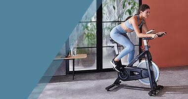 Cheap Exercise Bike vs. New Exercise Bike