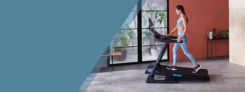 Cheap Treadmill vs. New Treadmill