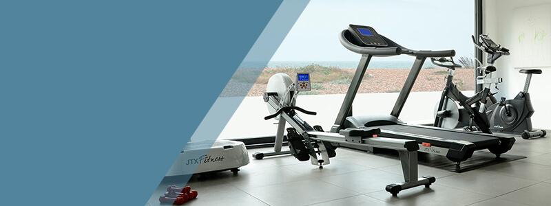 Used Gym Equipment vs. Buying New