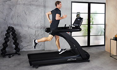 Treadmill Hire vs Finance