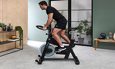 Exercise Bike Workouts For Weight Loss