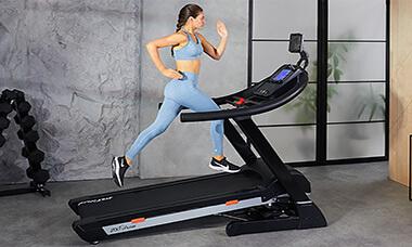 Peloton Digital Treadmill Runs