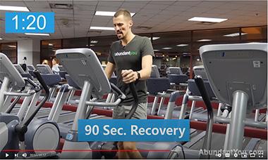 Best Cross Trainer Videos