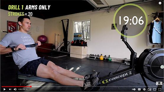 Technique Workout
