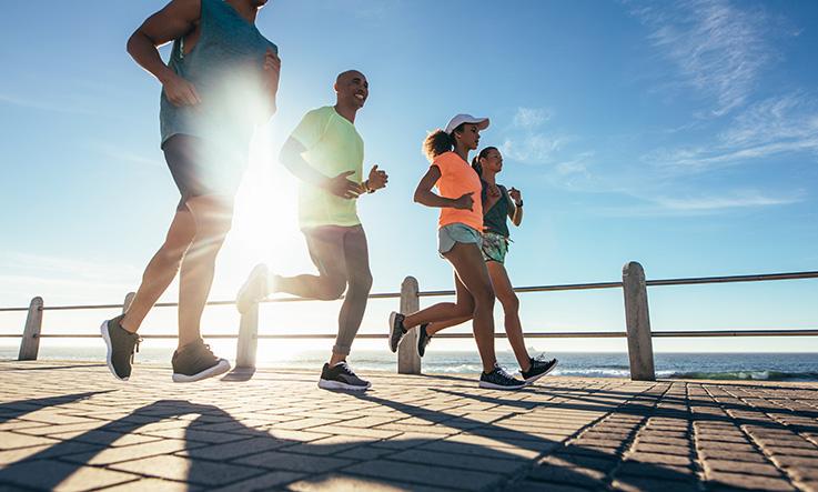 Treadmill vs running outisde