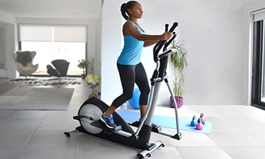 What Does A Cross Trainer Do