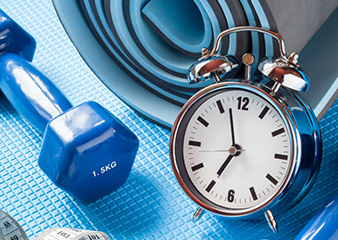 Exercise For Sleep